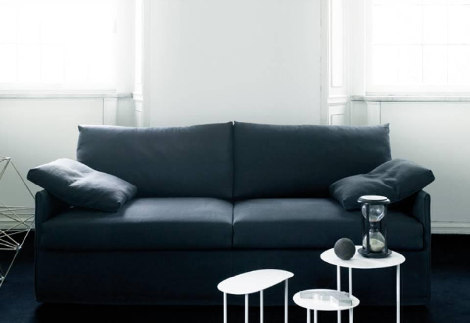 chemise sofa bed