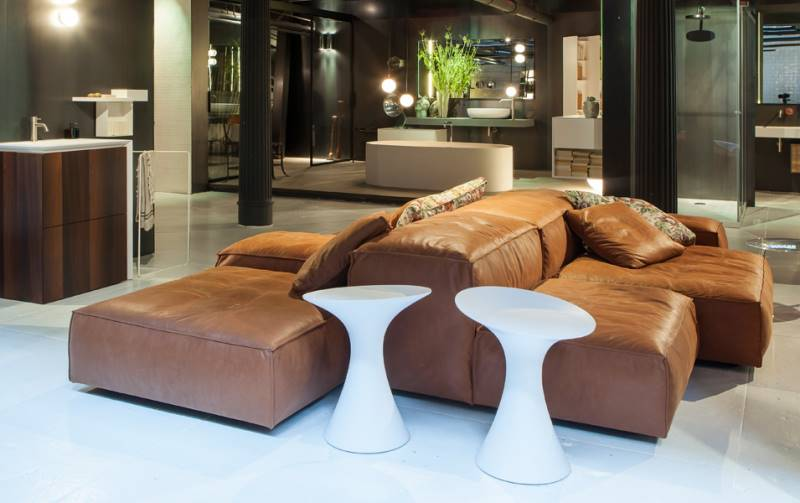 International Contemporary Furniture Fair 2014