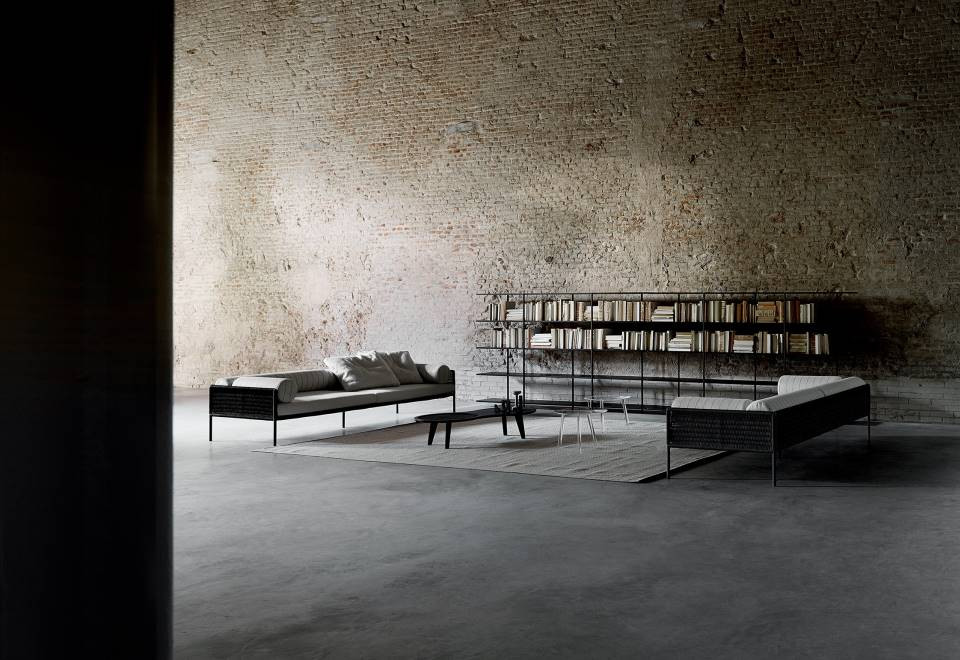 Divani Design Low Cost.Agra Sofa Design David Lopez Quincoces