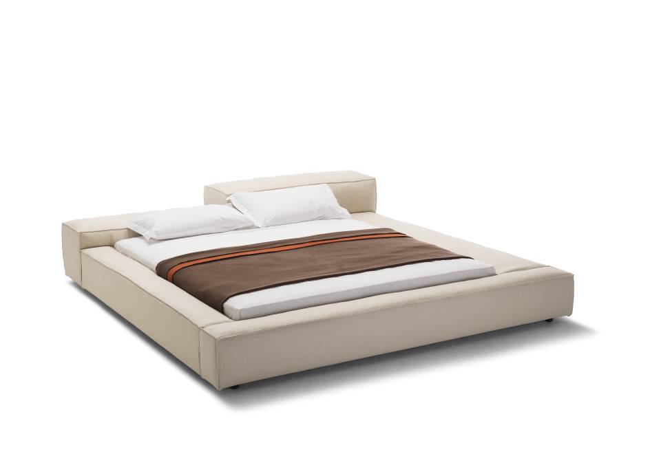 Extrasoft Bed