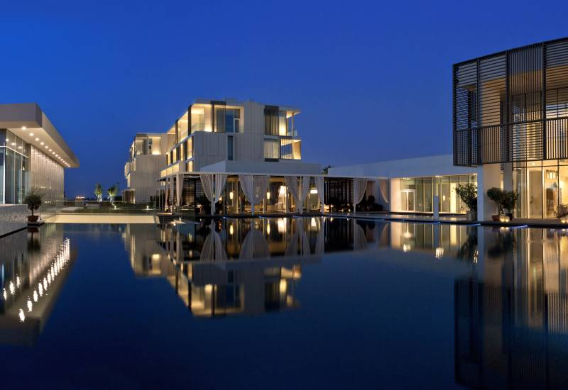 The Oberoi Al Zorah Hotel & Resort