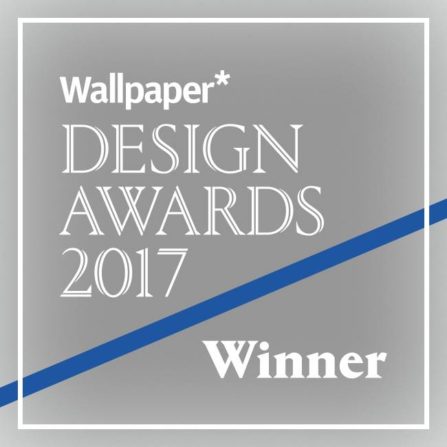 Wallpaper Design Award 2017