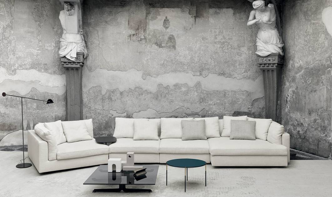 design sofa moderne sitzmobel italien, welcome to living divani official homepage, Design ideen