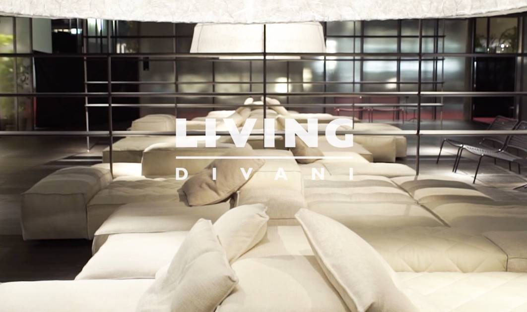 Welcome to Living Divani official homepage