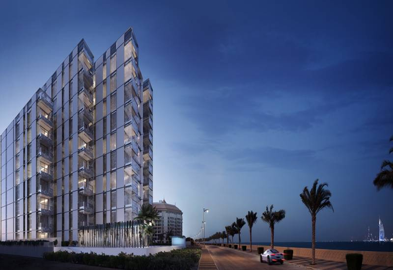 Muraba Residences in Dubai