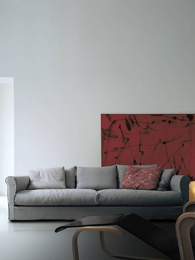 Beste italienische designer sofas bilder die besten for Italienisches sofa