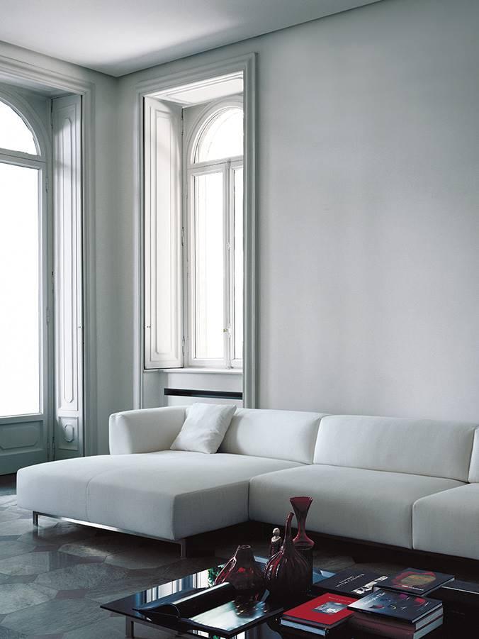 Design Piero Lissoni.Piero Lissoni