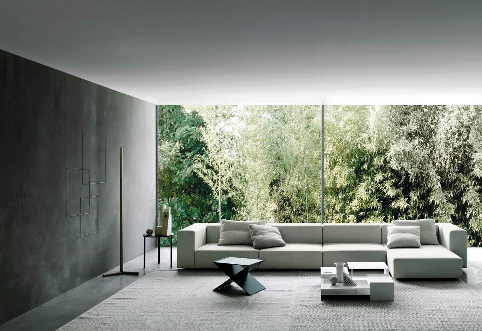 Wall for Living divani softwall