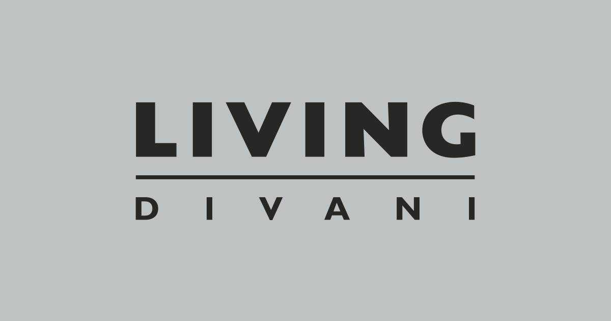Beautiful Welcome To Living Divani Official Homepage