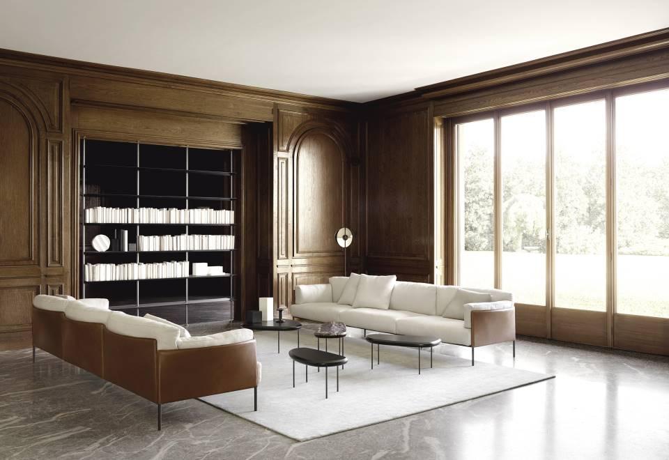 Divani Design Low Cost.Greene Sofa