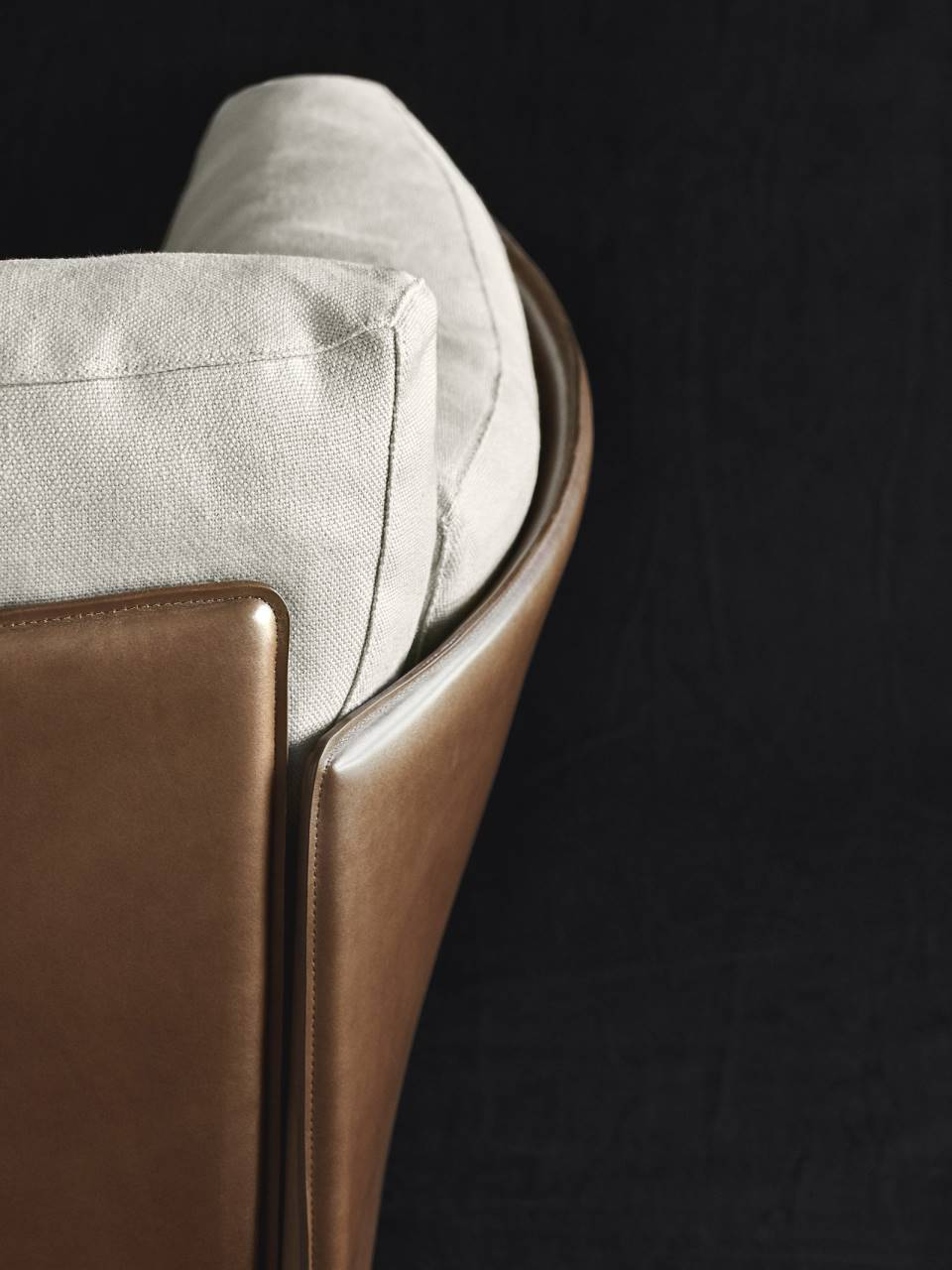 Greene armchair