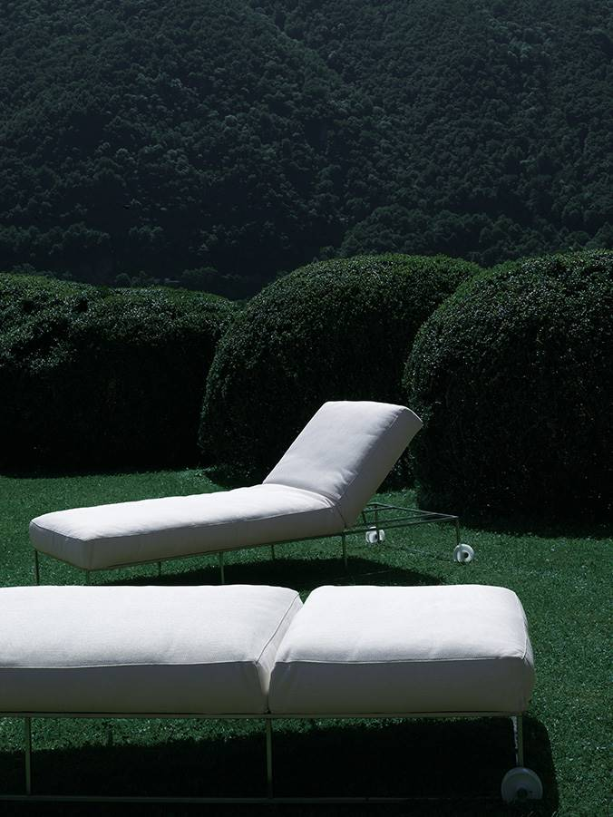 Outdoor  Living Divani