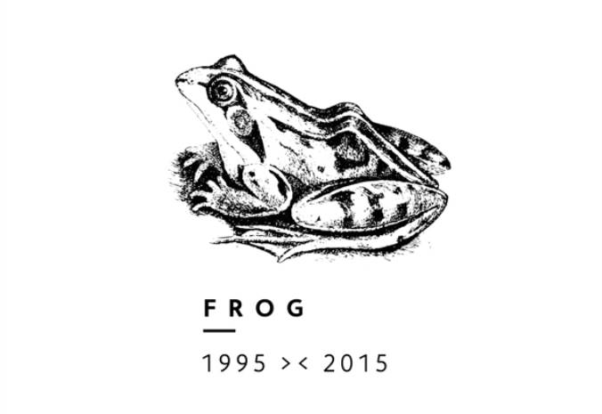 Frog 1995-2015